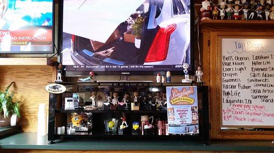 McGinn's Sports Bar