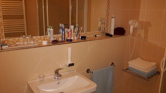 Zitkova, República Checa: Hotel Kopanice
