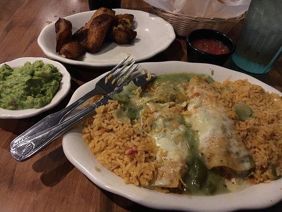 La Bamba Mexican And Spanish Restaurant Picture Of La