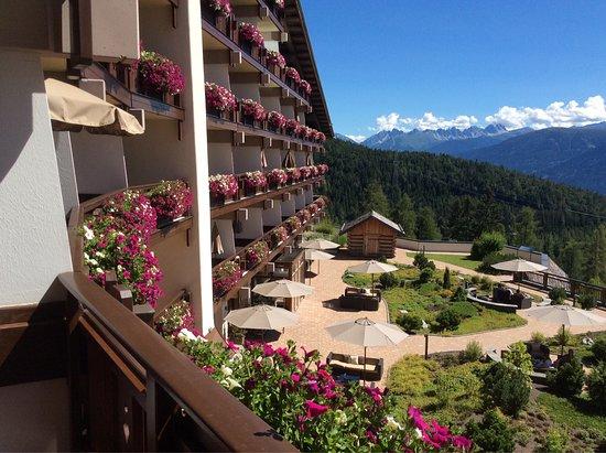 Interalpen-Hotel Tyrol: photo0.jpg