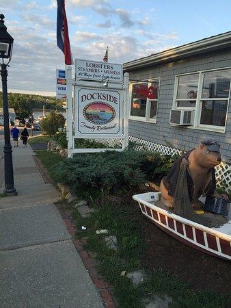 Dockside Family Restaurant: photo0.jpg