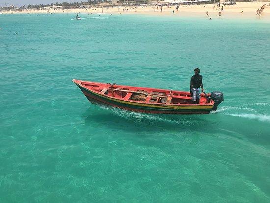Praia de Santa Maria: photo2.jpg