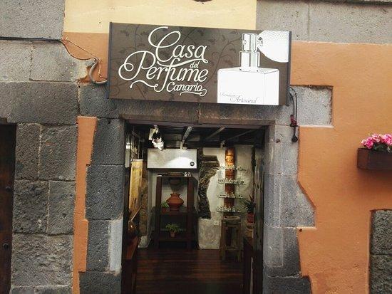 Casa del perfume canario las palmas de gran canaria spain top tips before you go tripadvisor - Perfumes en casa ...