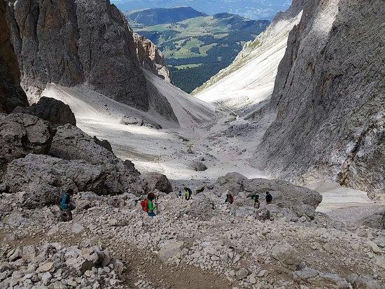 Val Gardena, Italien: 20160816_122717_large.jpg