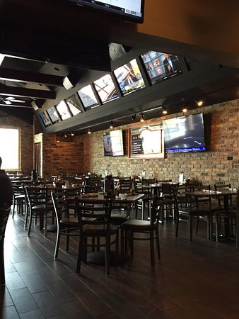Libertyville, IL: Great lounge