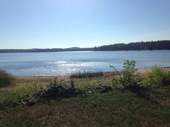 Lake Massabesic (Manchester) - 2021 All You Need to Know