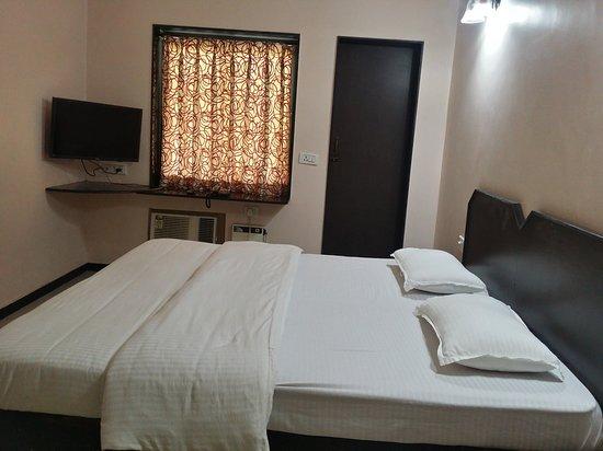 Hotel Miramar: Delux Room