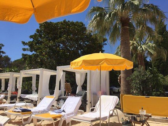 le berlugan la plage beaulieu sur mer restaurantbeoordelingen tripadvisor. Black Bedroom Furniture Sets. Home Design Ideas