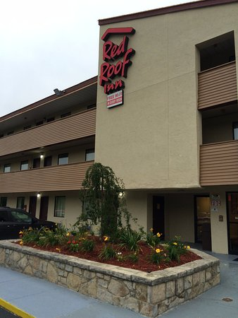 Red Roof Inn Tinton Falls-Jersey Shore Photo