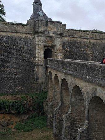 Blaye, Francja: photo5.jpg