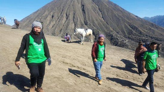 Mount Batok: 20160819_084541_large.jpg