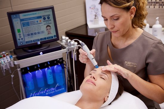 Pure Skin Boutique Spa Marbella Updated January 2020
