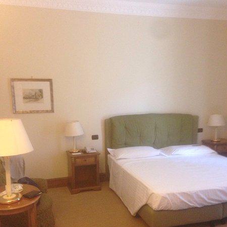 Katane Palace Hotel Photo