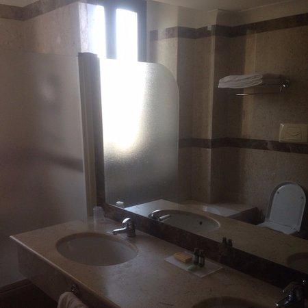 Katane Palace Hotel: Pulito