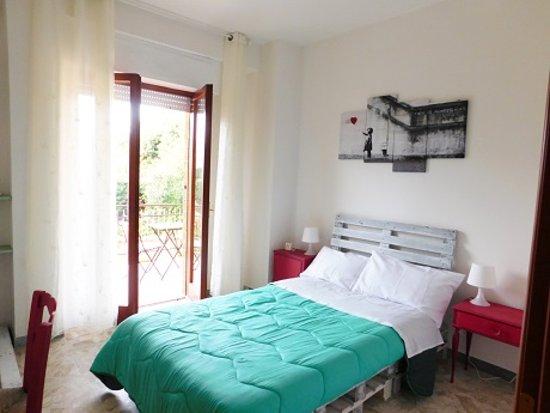 I Ventitre Passi Bed&Breakfast