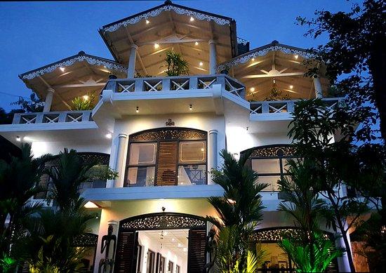 Ridee Villa Photo
