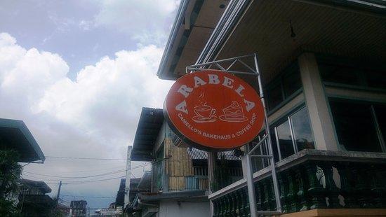Calabarzon Region, Filipinler: Arabela