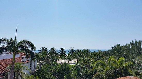 Dream South Beach: Dream
