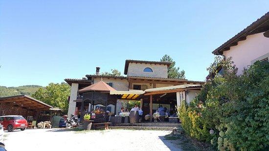 Vergato, Italien: 20160814_142142_large.jpg