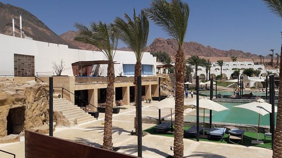 Le Meridien Dahab Resort Photo