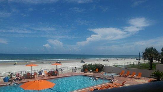Best Western Daytona Inn Seabreeze: 20160817_140655_large.jpg