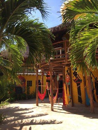 Tribu Hostel Photo