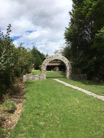 Hosteria Cananvalle: photo0.jpg