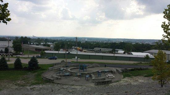 Sharonville, OH : 20160819_171437_large.jpg