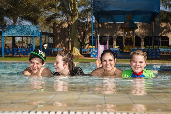 Warmbaths, A Forever Resort: Family