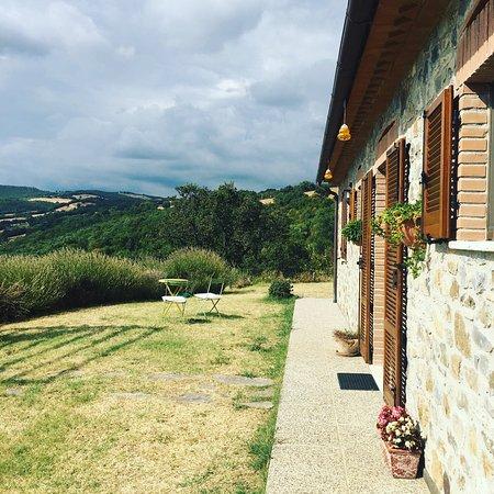 Semproniano, Itália: La nostra splendida esperienza che rifaremo sicuramente! Grazie mille Da alice Domenico e joy