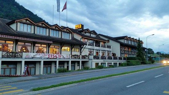 Hotel Postillon Foto