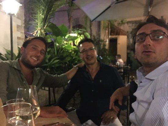 La Piazzetta: photo2.jpg