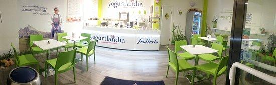 Yogurtlandia San Vito