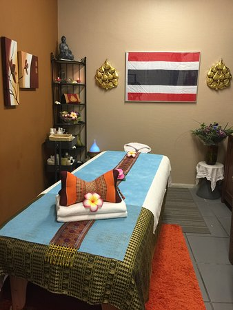 Benze Thaimassage & Spa