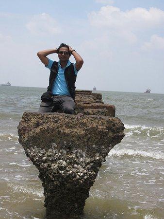 Hope Island Kakinada