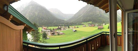 Der Kleinwalsertaler Rosenhof: photo0.jpg