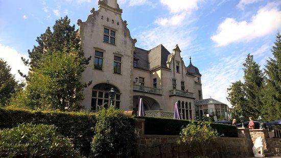 Tremsbuettel, Germania: Schloss Tremsbüttel Ansicht von Osten