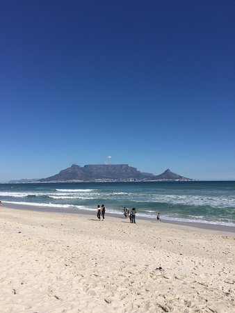 Bloubergstrand Beach: photo0.jpg