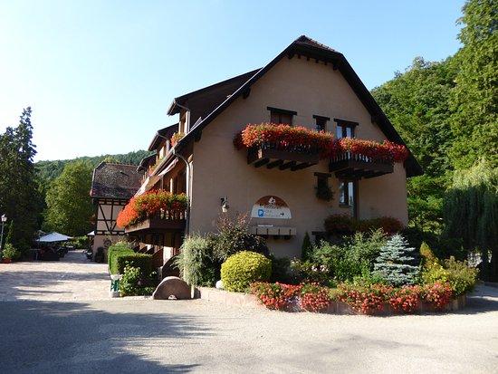 Domaine Le Moulin Foto