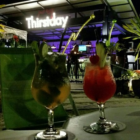 Thirstday Bar And Restaurant
