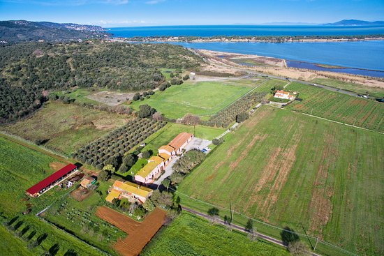 Agriturismo Monte Argentario