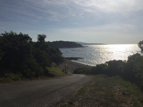 Camping Municipal Chibau Berria
