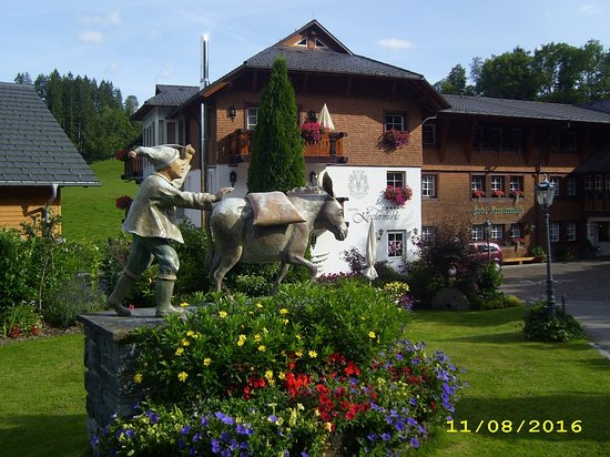 Hotel Kesslermühle Foto