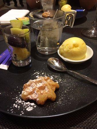Maffliers, Frankrijk: Thé gourmand