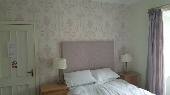 Village House Culdaff: One of our beautiful bedrooms