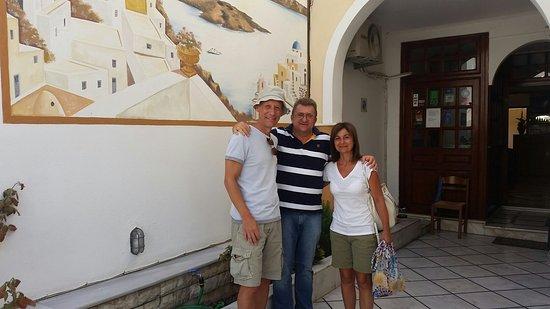 Antonia Hotel Santorini: 20160820_100805_large.jpg