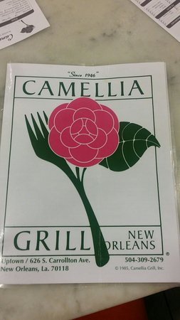 The Camellia Grill 사진