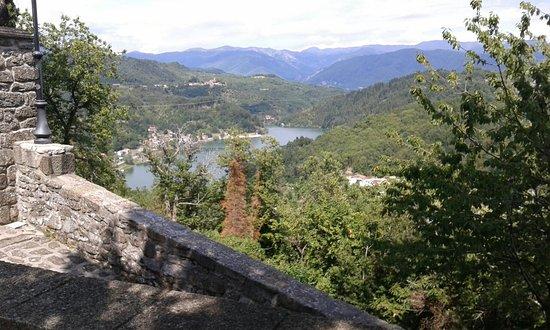 Minucciano, Italia: 20160816_145428_large.jpg