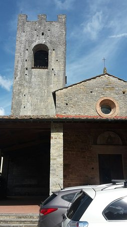 Gaiole in Chianti, Italien: 20160817_155924_large.jpg