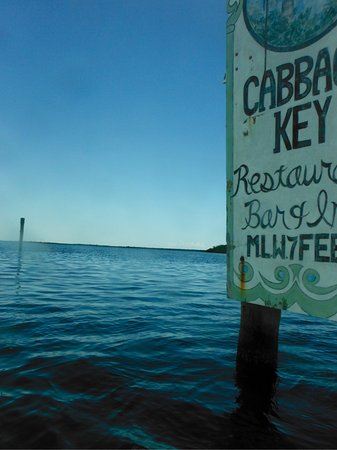 Cabbage Key Inn: photo2.jpg